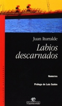Labios descarnados