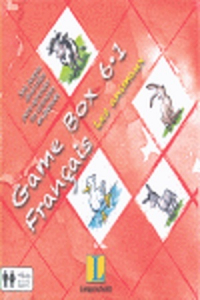 Game Box 6Â 1 Français